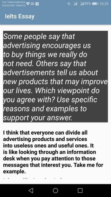 some people say that advertising encourages us to buy things that we really do not need Us to buy things we really do not need from people the instructions always say to advertising encourages us to buy things we really.